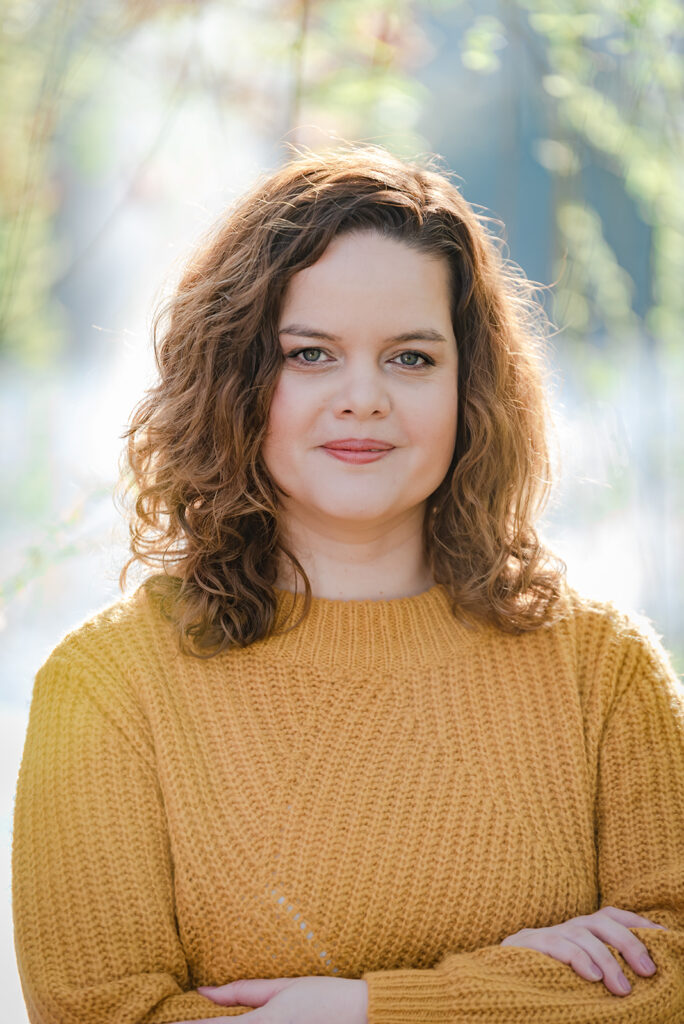 Nicole Splinter